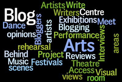 Bloggers wanted, you can blog for Project Arts Centre