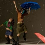 The Rain Party - junk ensemble - Project Artists Supported by Project Arts Centre, Dublin
