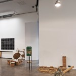 WASTELAND - Exhibition at Project Arts Centre, Dublin