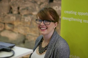 Project Arts Centre announce Claire O'Neill as new Venue & Operations Manager