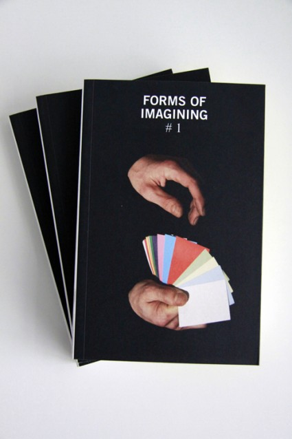Forms of Imagining
