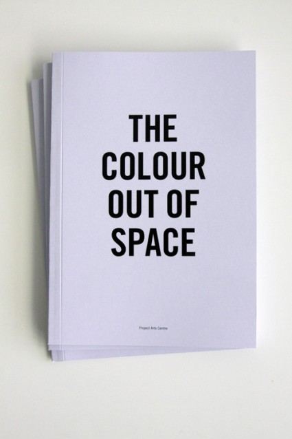 the colour of space 1 small