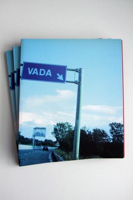 Somewhere Near Vada