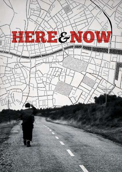 HERE & NOW - Performance & Installation at Project Arts Centre, Dublin