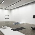 Chris Evans, Clerk of Mind, Project Arts Centre, Dublin (2014)