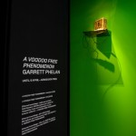 Garrett Phelan, A VOODOO FREE PHENOMENON, 2015 (exhibition view Project Arts Centre)