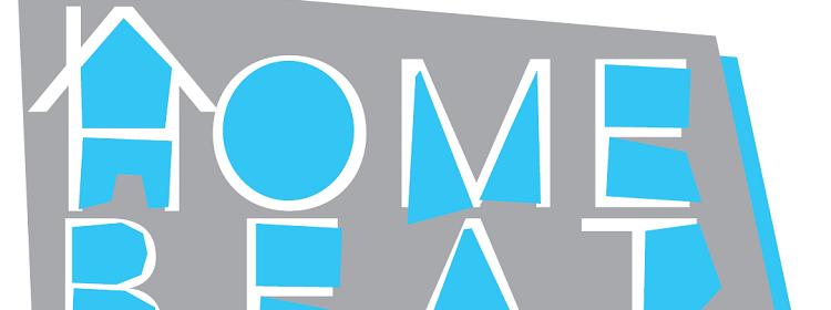Homebeat logo HOME CAROUSEL