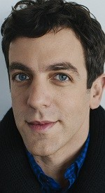 B.J. NOVAK - ONE MORE THING - Comedy at Project Arts