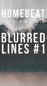 BLURRED LINES - Music at Project Arts Centre, Dublin
