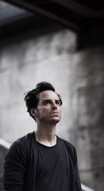 Sea Wall starring Andrew Scott, theatre at Project Arts Centre in Dublin