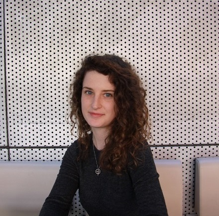 Meet Our New Assistant Curator of Visual Arts - Project Arts