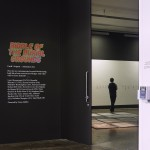 Project Arts Centre, Riddle of the Burial Grounds, exhibition view, 2015 (Gallery)