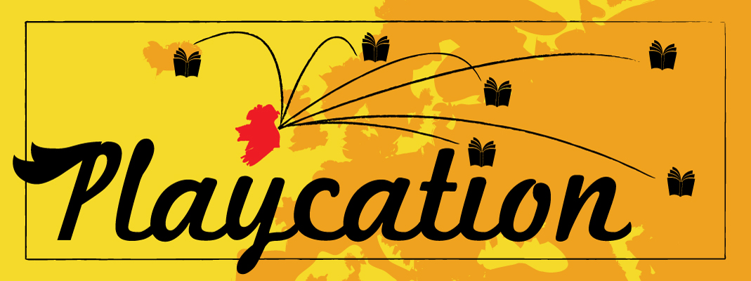 Playcation Summer Readings - Theatre at Project Arts Centre, Dublin