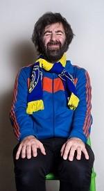 David O'Doherty - Tiger Dublin Fringe Festival - Comedy at Project Arts Centre, Dublin