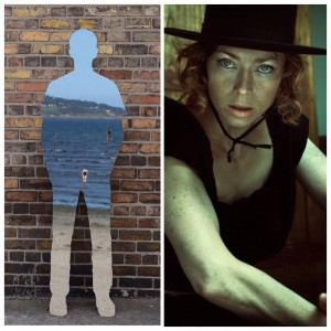 Double Bill - Tiger Dublin Fringe at Project Arts Centre, Dublin