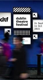 Dublin Theatre Festival 2014 at Project Arts Centre, Dublin