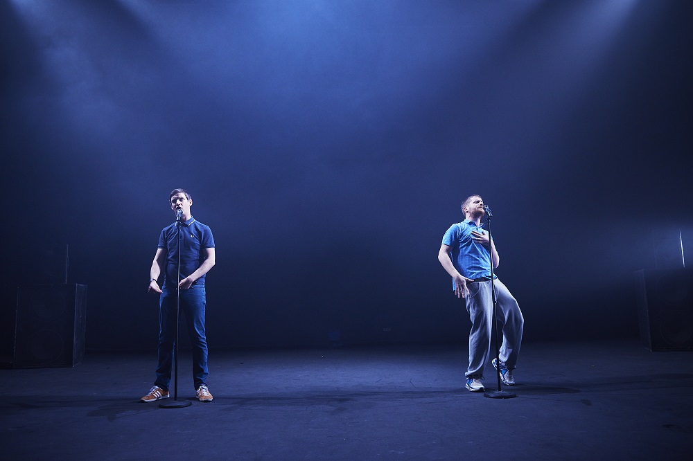 Irish Talent at Edinburgh Fringe 2016