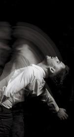 Linger - Dance at Project Arts Centre, Dublin