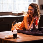 After Miss Julie - Patrick Marber - Prime Cut Productions - Theatre at Project Arts Centre, Dublin - Image credit Ciaran Bagnall