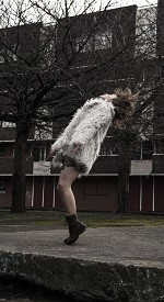Ultima Thule - Catherine Young - Dance at Project Arts Centre, Dublin