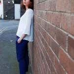Michelle McMahon - Inhabitance - Glass Doll Productions - Project Arts Centre, Dublin