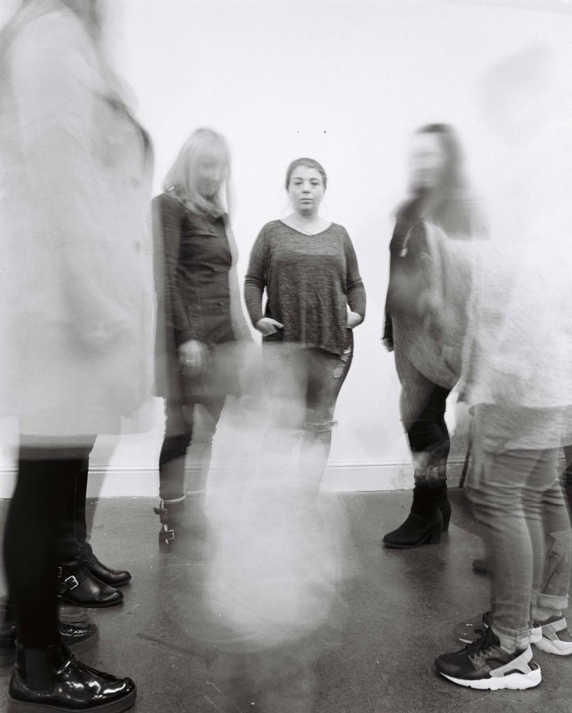 NHOH - Fiona Whelan and Rialto Youth Group - Project Arts Centre, Dublin - NEW