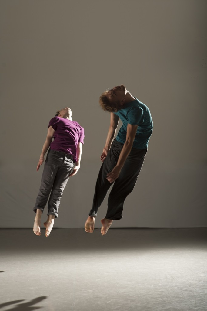 Precious Metal as part of Project 50 - Dance at Project Arts Centre - image © Cris Nash