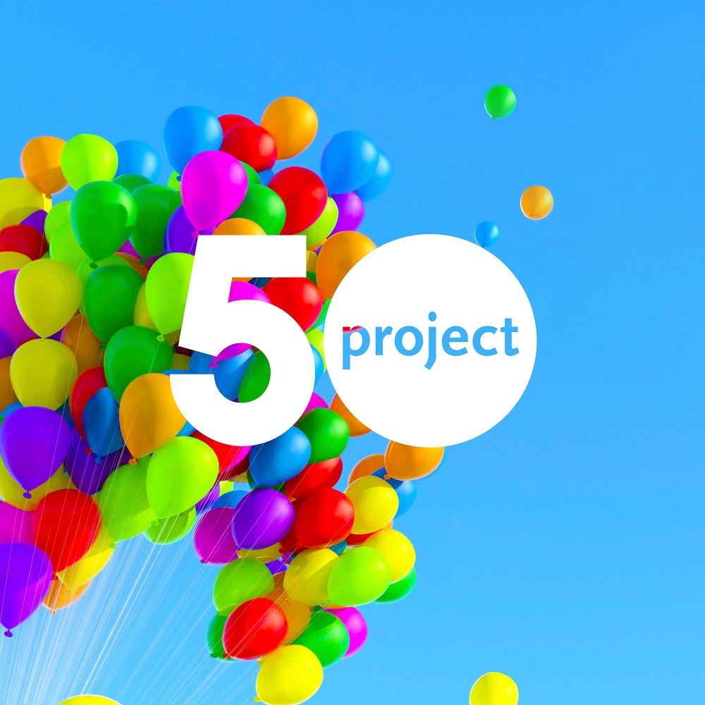 Project 50 - A Season of Work Celebrating 50 Years of Project Arts Centre, Dublin