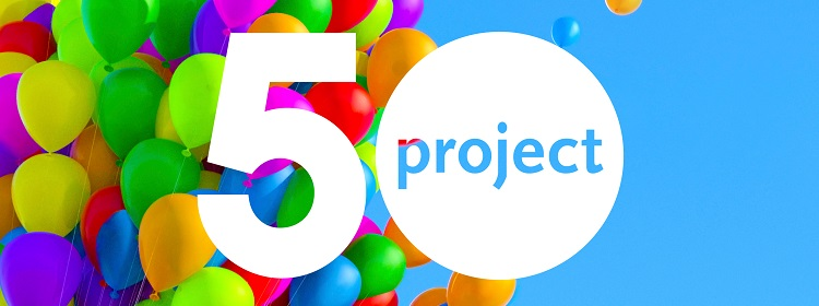 Project 50 Programme