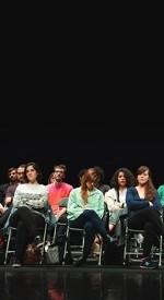 Guerrilla by El Conde de Torrefiel as part of Dublin Theatre Festival