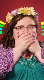 The Alison Spittle Show (Dublin Fringe Spectacular) as part of Tiger Dublin Fringe at Project