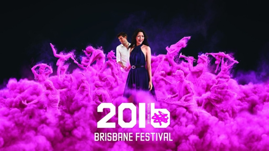 Irish Artists at Brisbane Festival