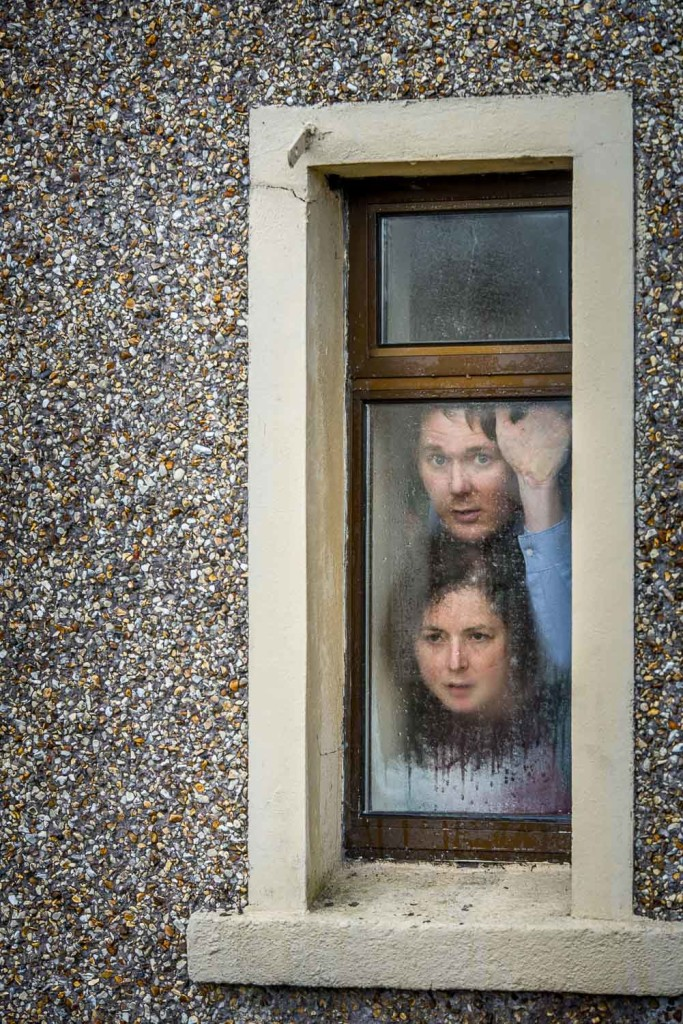 Autumn Royal by Kevin Barry - Theatre at Project Arts Centre, Dublin