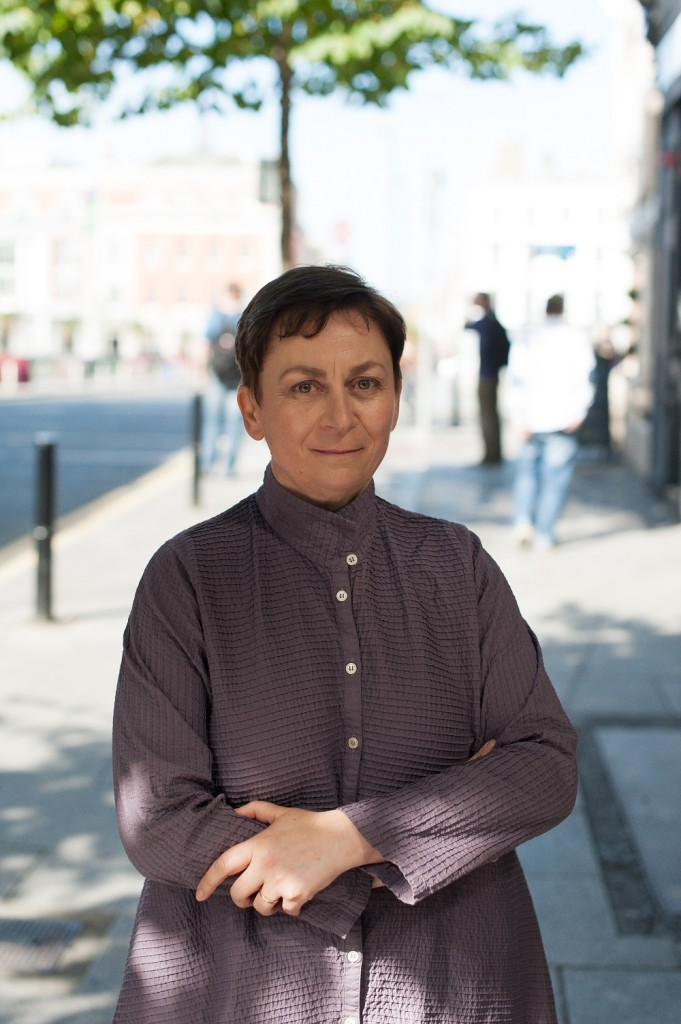 Anne Enright - The Long Night of the Short Story at Project Arts Centre, Dublin
