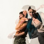On.Pulse. by Lucia Kickham – Dance at Project Arts Centre (image Abigail Denniston) - 1