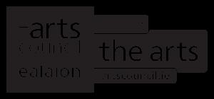 Arts Council The Arts Logo