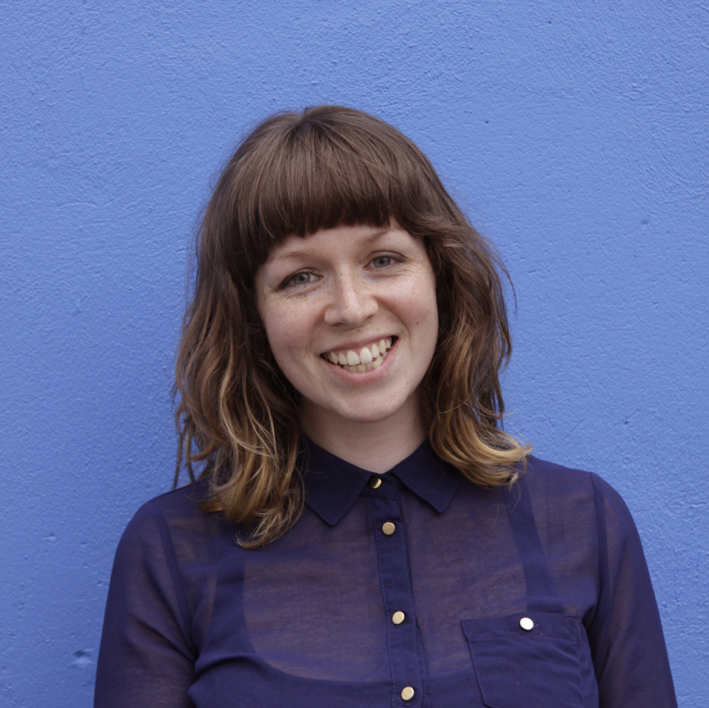 EMER LYNCH - New Assistant Curator of Visual Arts at Project Arts Centre, Dublin