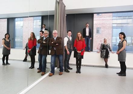 Ireland Commission Dance Award - Project Arts Centre