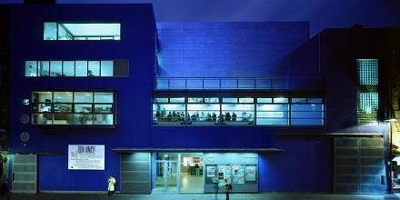 Project Arts Centre