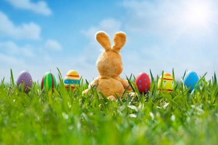 Easter Opening Hours - Theatre, Dance, Visual Arts - Project Arts Centre, Dublin