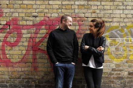 Separated at Birth by Una McKevitt with PJ Gallagher and Joanne McNally - Project Arts Centre, Dublin