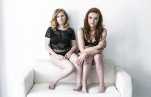 The Game at Project Arts Centre as part of Dublin Theatre Festival 2015