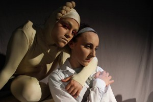 Overshadowed - Theatre at Project Arts Centre, Dublin