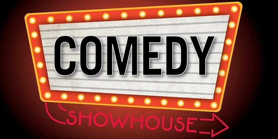 Comedy Showhouse - Project Arts Centre Dublin