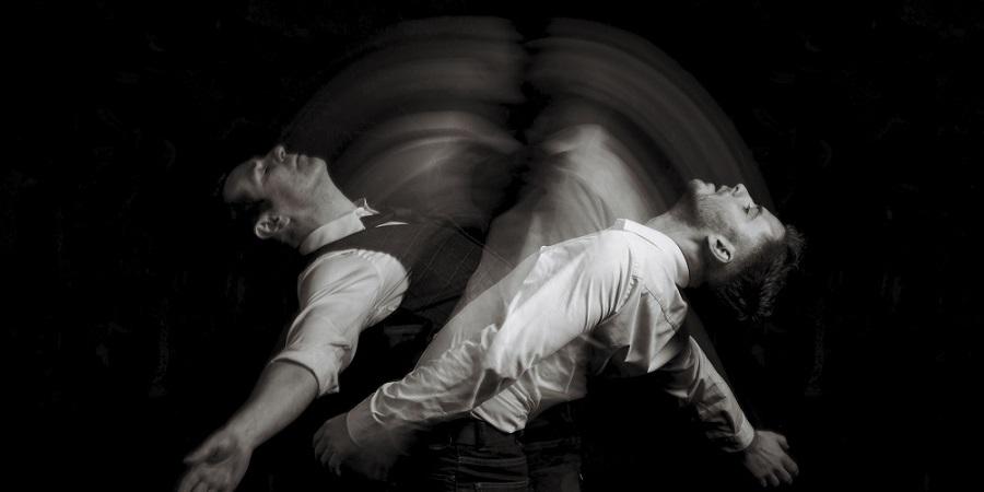 Linger - Dance at Project Arts Centre, Dublin - 5
