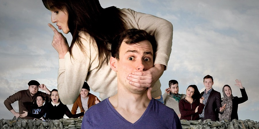 The Poor Little Boy With No Arms - Theatre at Project Arts Centre, Dublin