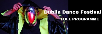 DDF - Button -Project Arts Centre, Dublin