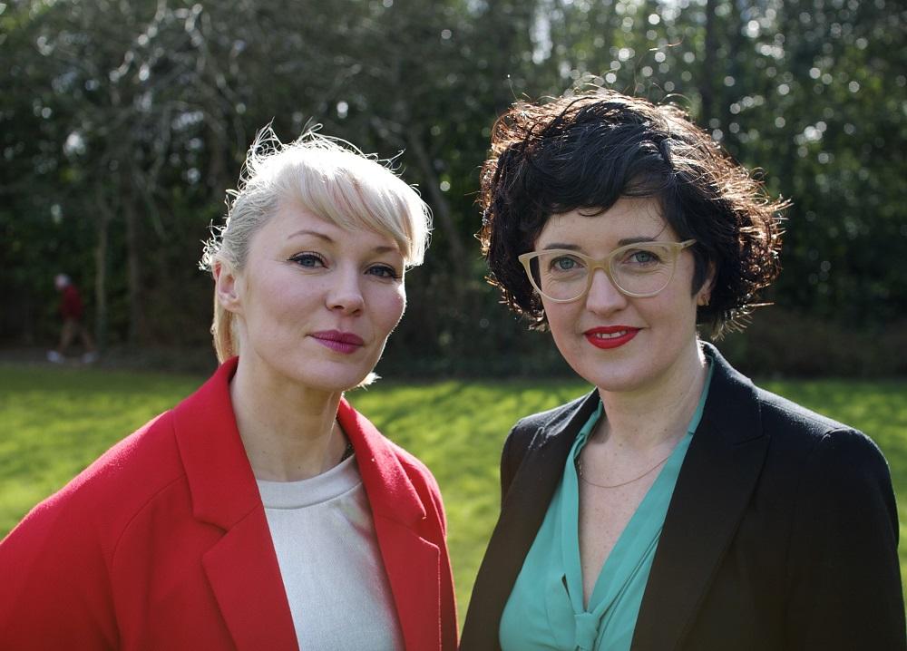 Jesse Jones and Tessa Giblin - Project Arts Centre, Dublin - Venice Biennale 2017