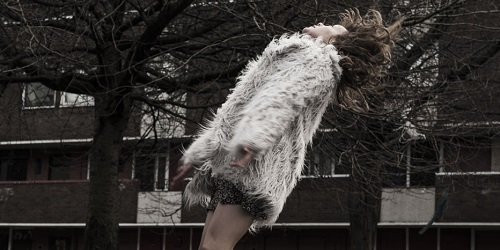 Ultima Thule - Catherine Young - Dance at Project Arts Centre, Dublin - Blog