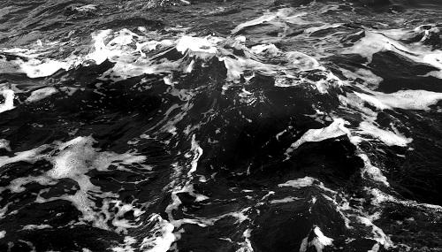 Ryou-Un Maru by Brian Duggan - Exhibitions at Project Arts Centre, Dublin